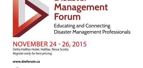 CIP Initiative's Kevin Quigley Presents at Canadian Red Cross's 9th Annual Disaster Management Forum